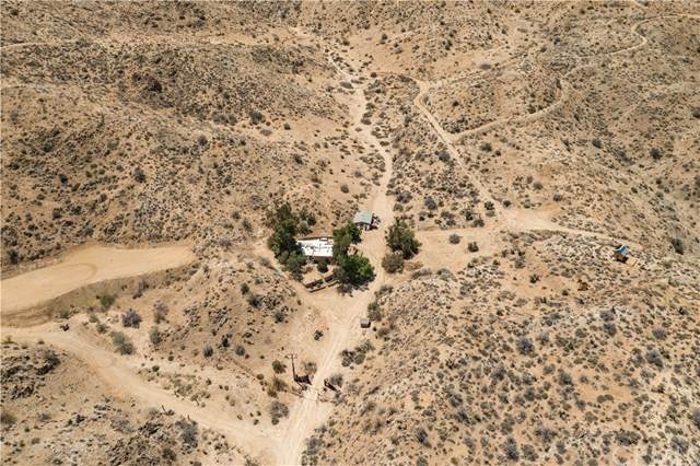 51711 Cedar Drive, Morongo Valley, CA 92256 (#JT21097146) :: Solis Team Real Estate