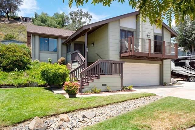1609 N Elm Street, Escondido, CA 92026 (#NDP2104997) :: Keller Williams - Triolo Realty Group