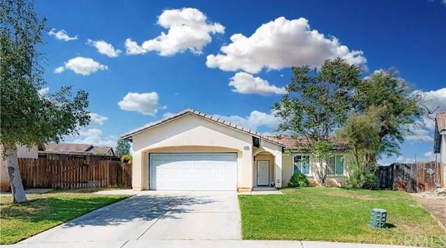 12812 Westbury Drive, Moreno Valley, CA 92553 (#IG21095901) :: Compass