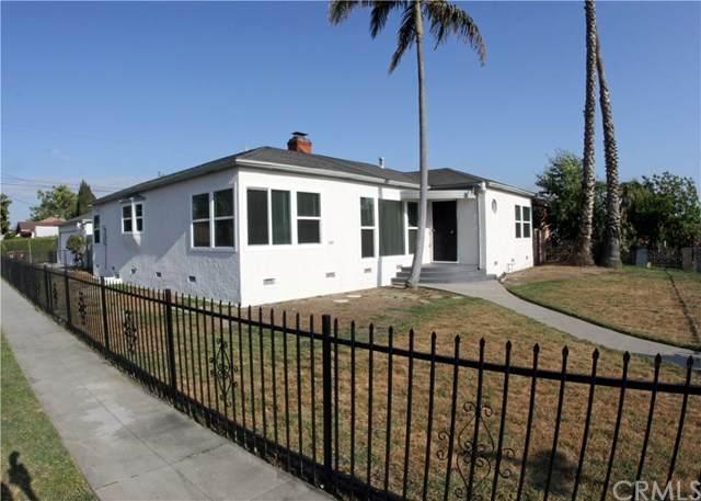 700 S Bullis Road, Compton, CA 90221 (#PW21095198) :: Compass