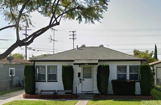 6156 Agra Street, Bell Gardens, CA 90201 (#AR21097320) :: Compass