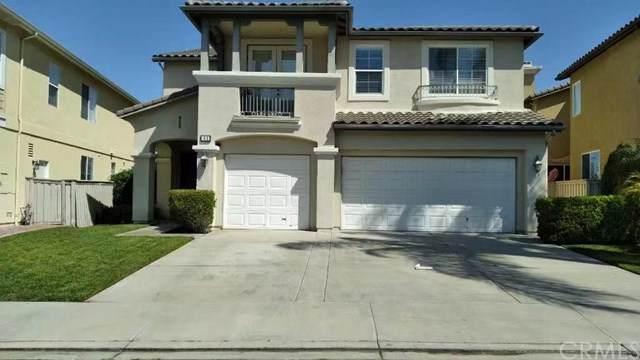 41 Teaberry Lane, Rancho Santa Margarita, CA 92688 (#WS21096708) :: Compass