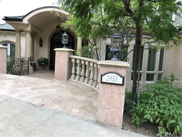 2933 S Oakmont View, Glendale, CA 91205 (#WS21095907) :: Compass