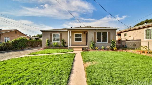 783 E Grand Avenue, Pomona, CA 91766 (#CV21072524) :: Compass