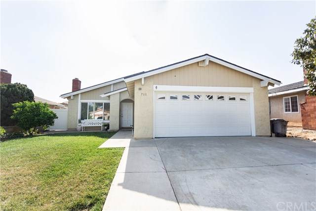 711 Cordelia Avenue, Glendora, CA 91740 (#PW21097220) :: Compass