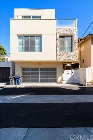 16377 26th Street #102, Huntington Beach, CA 90742 (#IG21094875) :: Compass