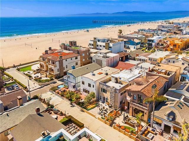 29 6th Street, Hermosa Beach, CA 90254 (#SB21093779) :: Compass