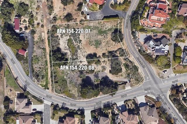 0 Avocado & Ivy, Oceanside, CA 92054 (#NDP2105005) :: Compass