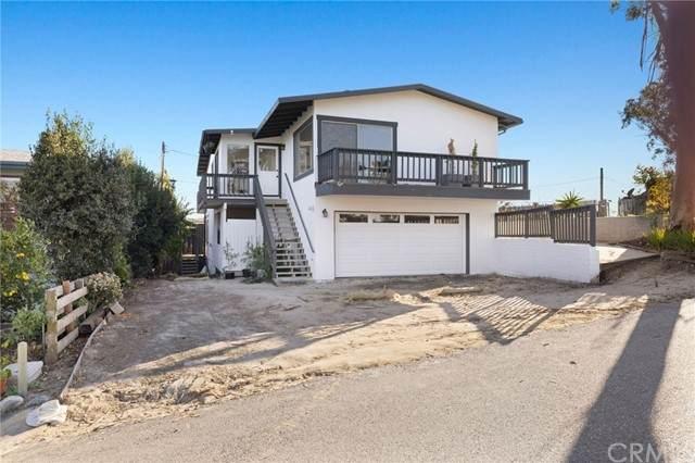 21572 Treetop Lane, Laguna Beach, CA 92651 (#LG21095806) :: SD Luxe Group
