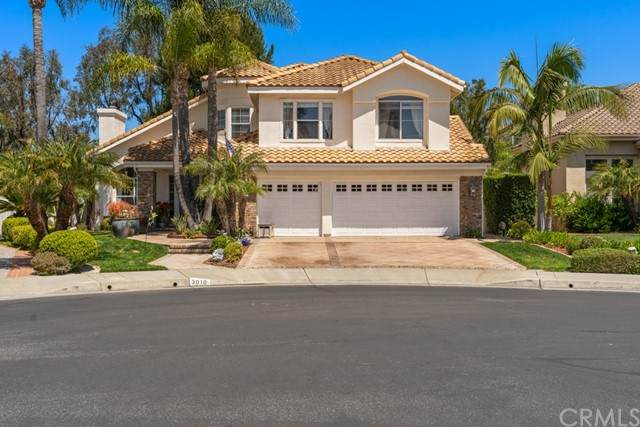 3010 Vina Vial, San Clemente, CA 92673 (#SW21095825) :: The Stein Group