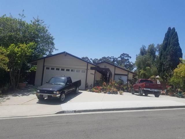 2977 Macdonald Street, Oceanside, CA 92054 (#NDP2105030) :: Team Forss Realty Group