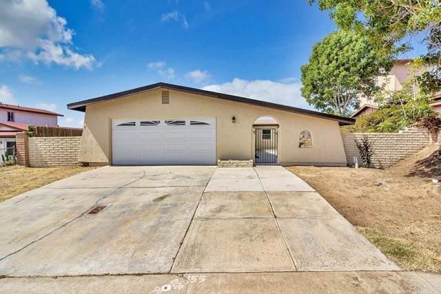 3768 Enero Court, San Diego, CA 92154 (#PTP2103120) :: The Legacy Real Estate Team