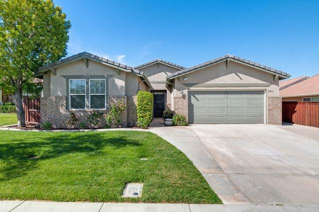 39273 Beringer Drive, Murrieta, CA 92563 (#NDP2105041) :: Wannebo Real Estate Group