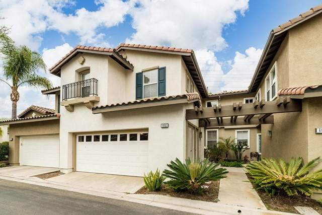6852 Wigeon Place, Carlsbad, CA 92011 (#NDP2105043) :: The Mac Group