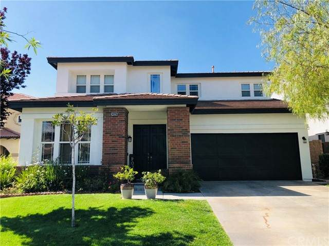 34326 Forest Oaks Drive, Yucaipa, CA 92399 (#IV21098118) :: Yarbrough Group