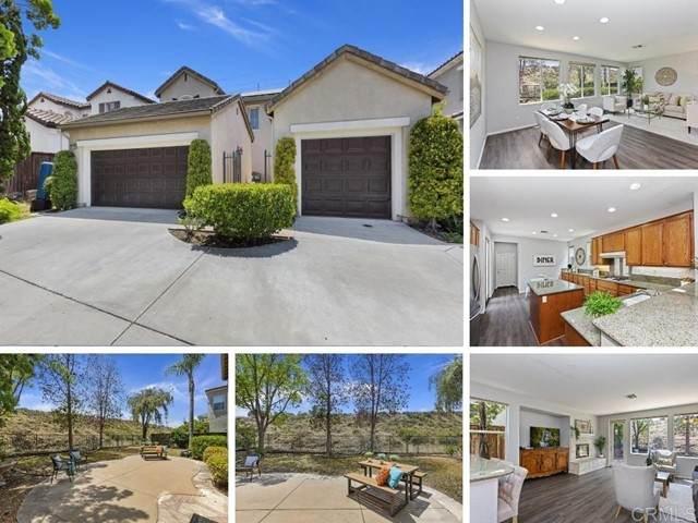 1698 Sagewood Way, San Marcos, CA 92078 (#NDP2105052) :: Yarbrough Group