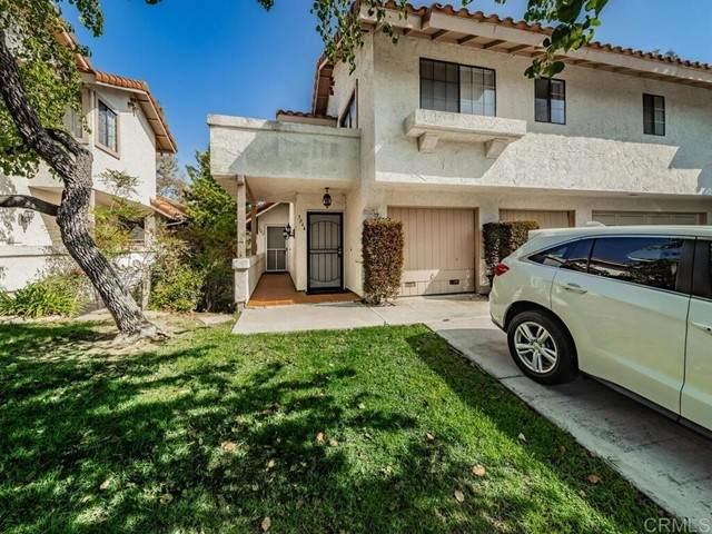 3042 Avenida Christina, Carlsbad, CA 92009 (#NDP2105054) :: Team Forss Realty Group