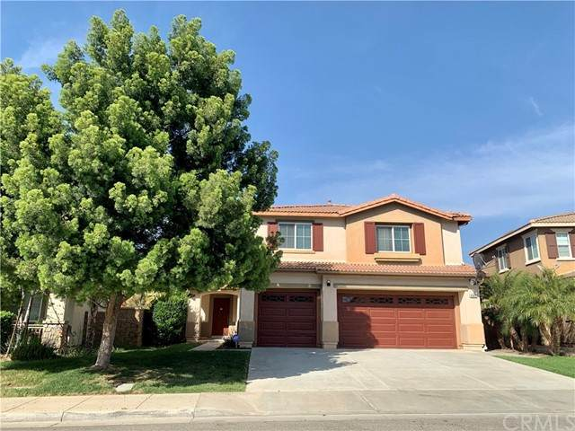 45022 Anabell Lane, Lake Elsinore, CA 92532 (#SW21098219) :: The Stein Group