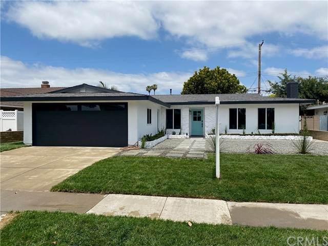 1624 Primrose Street, Costa Mesa, CA 92626 (#CV21098316) :: The Legacy Real Estate Team