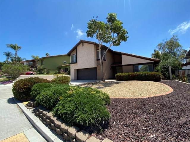 652 E J Street, Chula Vista, CA 91910 (#PTP2103135) :: Team Forss Realty Group