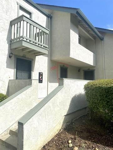 6949 Park Mesa Way #106, San Diego, CA 92111 (#NDP2105074) :: The Stein Group