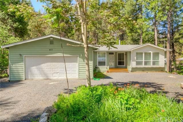 47 Cedar Lane, Berry Creek, CA 95916 (#OR21097539) :: SD Luxe Group