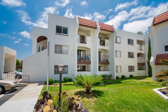 6350 Genesee Avenue #321, San Diego, CA 92122 (#PTP2103141) :: The Stein Group