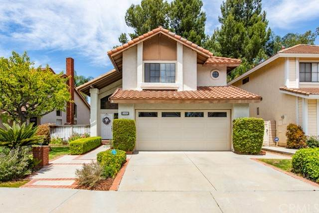 8223 E Flowerwood Avenue, Orange, CA 92869 (#PW21098237) :: SunLux Real Estate