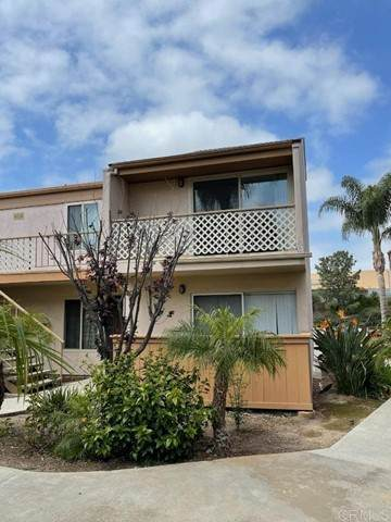 4128 Mount Alifan Place J, San Diego, CA 92111 (#PTP2103142) :: The Stein Group