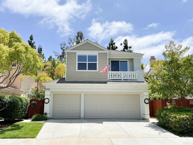 5461 Wolverine Ter, Carlsbad, CA 92010 (#NDP2105091) :: The Legacy Real Estate Team