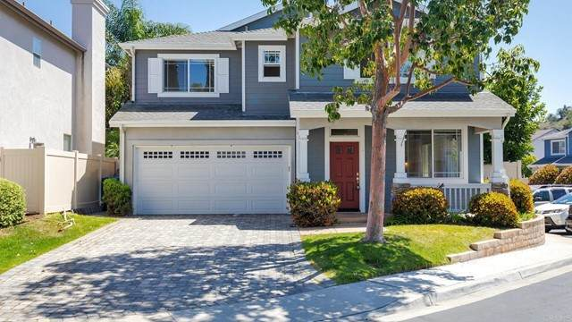 2950 W Canyon Avenue, San Diego, CA 92123 (#NDP2105095) :: The Mac Group
