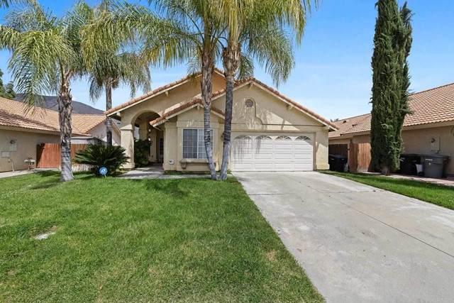1275 Sierra Seneca Drive, San Jacinto, CA 92583 (#NDP2105102) :: Keller Williams - Triolo Realty Group