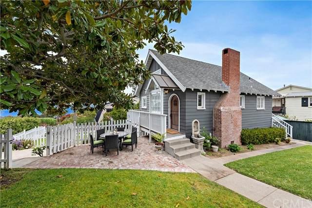 390 Ruby Street, Laguna Beach, CA 92651 (#LG21094533) :: SD Luxe Group