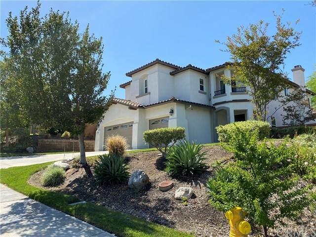 33881 Calafia Street, Temecula, CA 92592 (#LG21098366) :: SunLux Real Estate