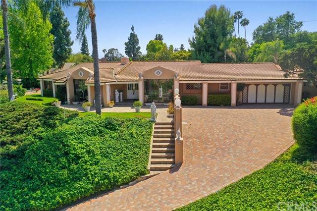 2201 Jose Way, Fullerton, CA 92835 (#PW21098573) :: SD Luxe Group