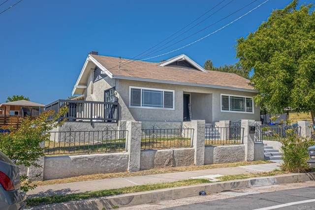 6140 Wunderlin Avenue, San Diego, CA 92114 (#PTP2103152) :: SD Luxe Group
