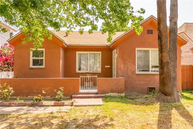 957 N Arrowhead Avenue, San Bernardino, CA 92410 (#CV21098794) :: SD Luxe Group