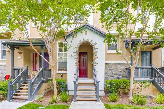 6 Harvest Point Lane, Aliso Viejo, CA 92656 (#OC21098489) :: SD Luxe Group