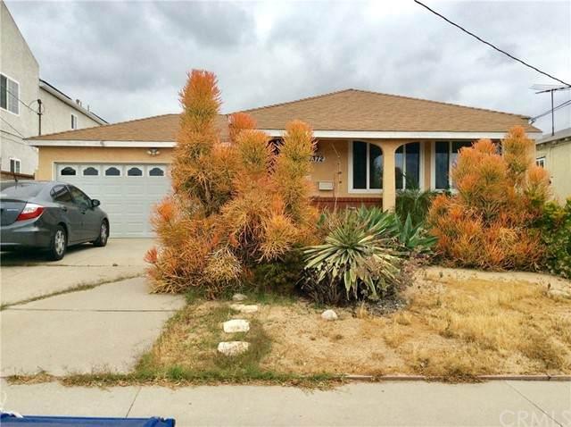 1372 W 1st Street, San Pedro, CA 90732 (#PW21098281) :: SD Luxe Group