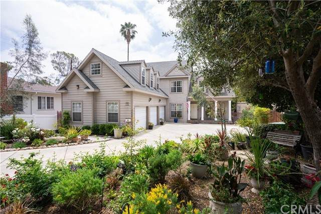 1608 Hill Drive, Eagle Rock, CA 90041 (#CV21098403) :: SD Luxe Group