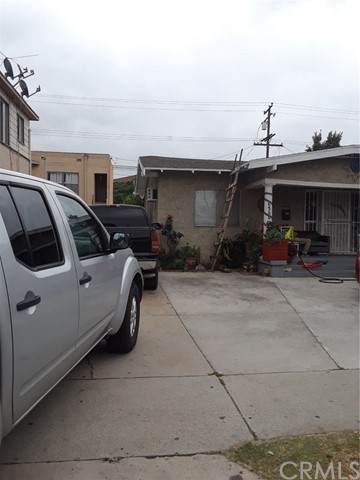 6500 Templeton Street, Huntington Park, CA 90255 (#RS21098912) :: SD Luxe Group