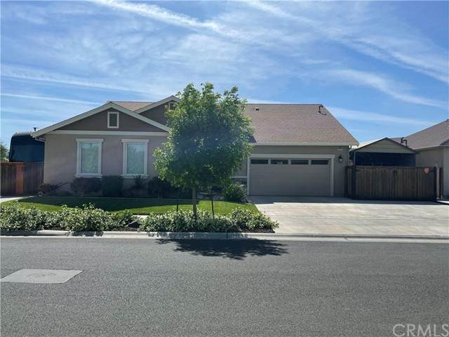 3294 Sespe Creek Way, Chico, CA 95973 (#SN21098889) :: SD Luxe Group