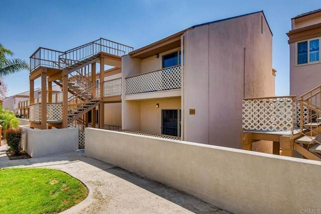 4192 Mount Alifan Place J, San Diego, CA 92111 (#NDP2105113) :: The Stein Group