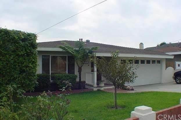 2326 Ralston Lane, Redondo Beach, CA 90278 (#SB21098288) :: SD Luxe Group
