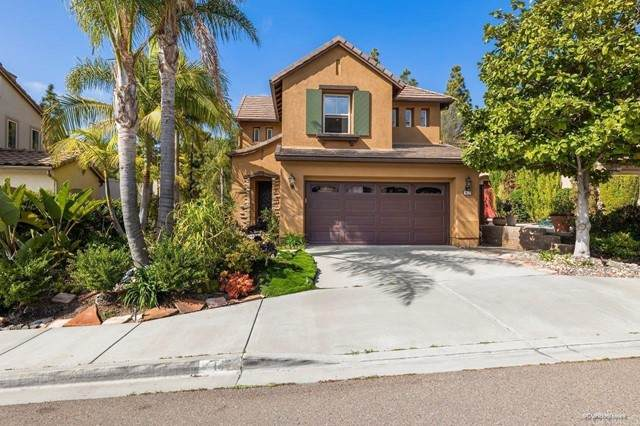 1472 Beechtree Rd, San Marcos, CA 92078 (#NDP2105115) :: The Legacy Real Estate Team
