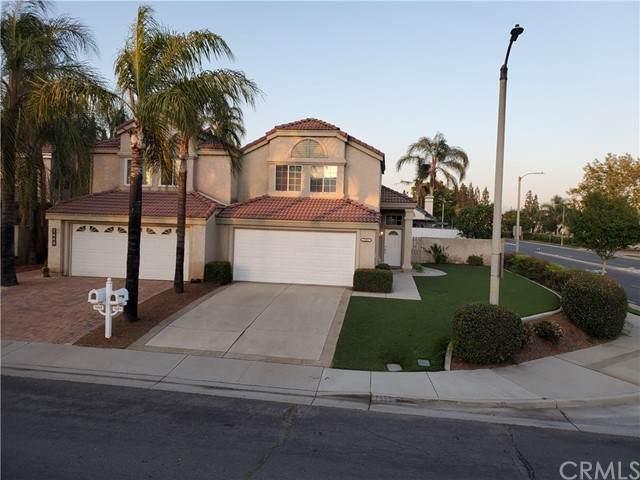 7453 Langham Place, Rancho Cucamonga, CA 91730 (#CV21098597) :: The Legacy Real Estate Team