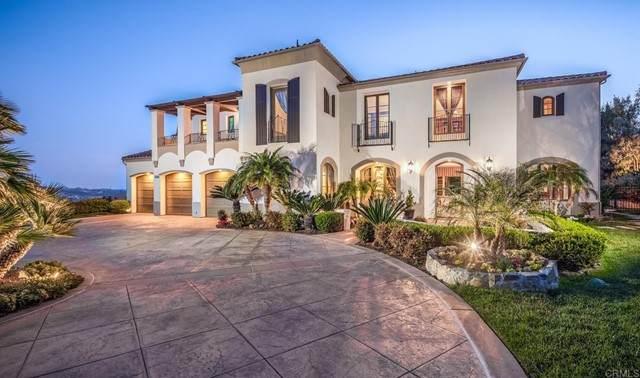 7840 Camino De La Dora, Rancho Santa Fe, CA 92067 (#NDP2105116) :: The Legacy Real Estate Team