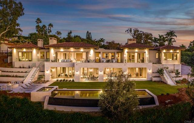 5870 San Elijo Avenue, Rancho Santa Fe, CA 92067 (#NDP2105125) :: The Legacy Real Estate Team