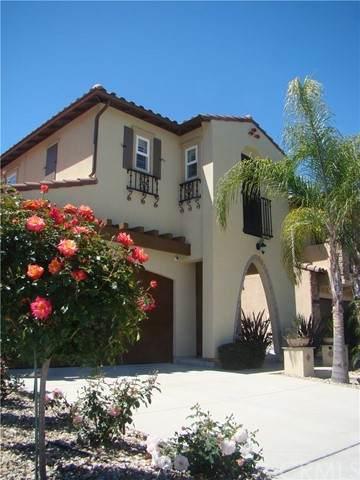 3663 Corte Segura, Carlsbad, CA 92009 (#PW21098826) :: The Legacy Real Estate Team