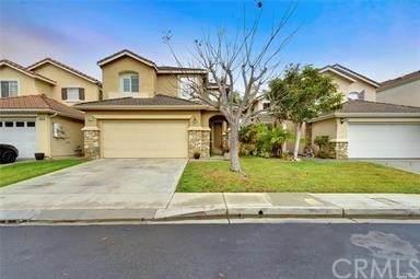 18921 Ocean Park Lane, Huntington Beach, CA 92648 (#OC21008129) :: SunLux Real Estate